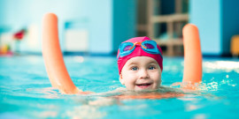 Swimming Pool Safety Tips and Video