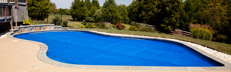 Pool Closings from Clear View Pools
