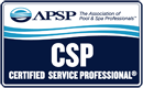 pool service professional