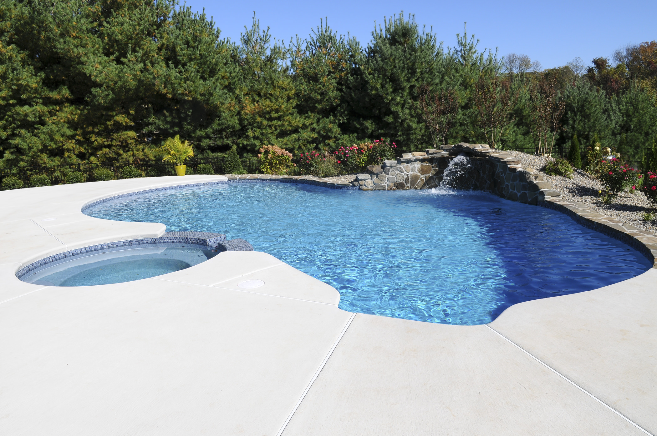 Warranty The Ecofinish Aquabright Pool Finish Is Unique To Industry Other Warranties Generally Require Owner